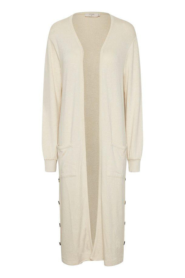 Sally Longline Cardigan