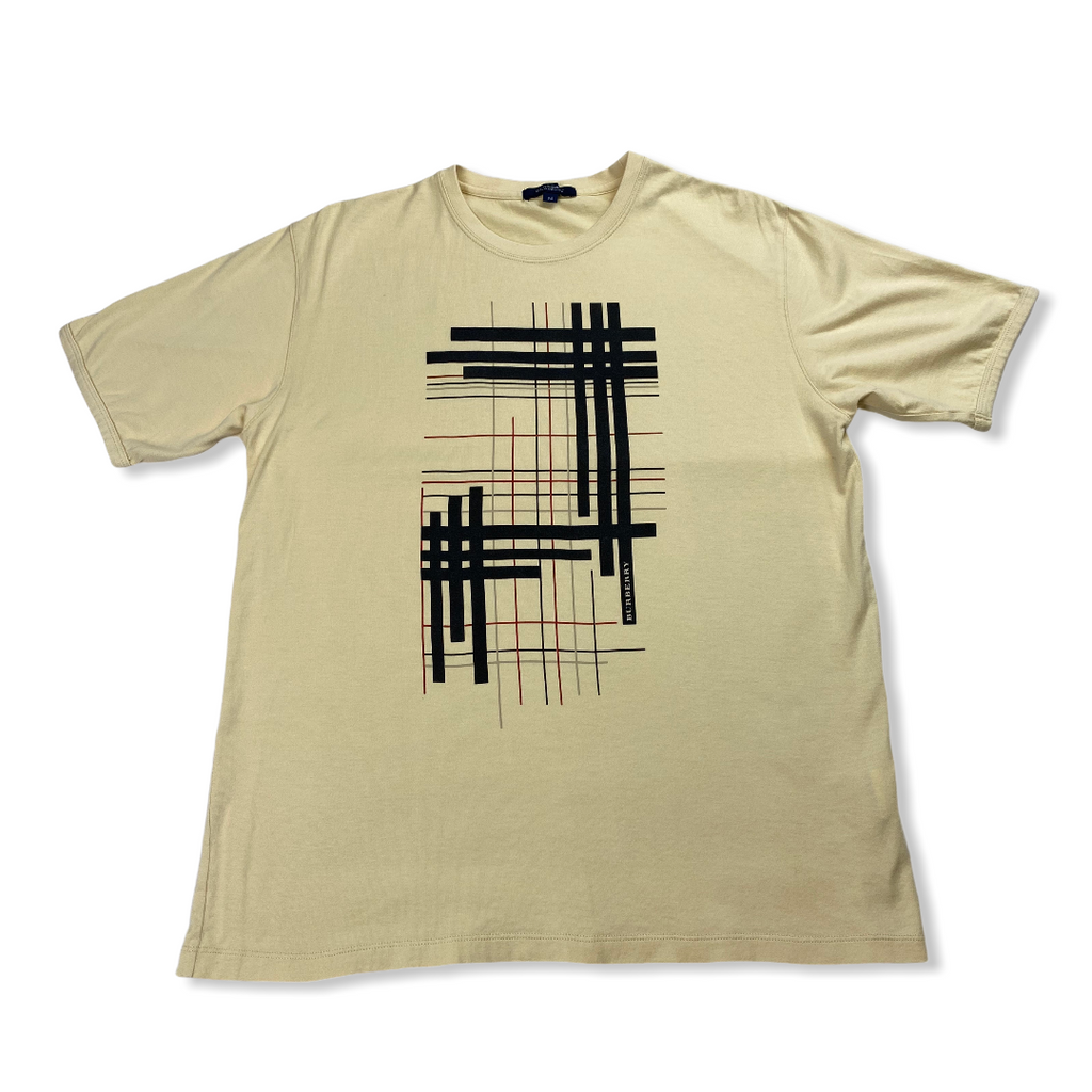 Burberry T-Shirt Size M