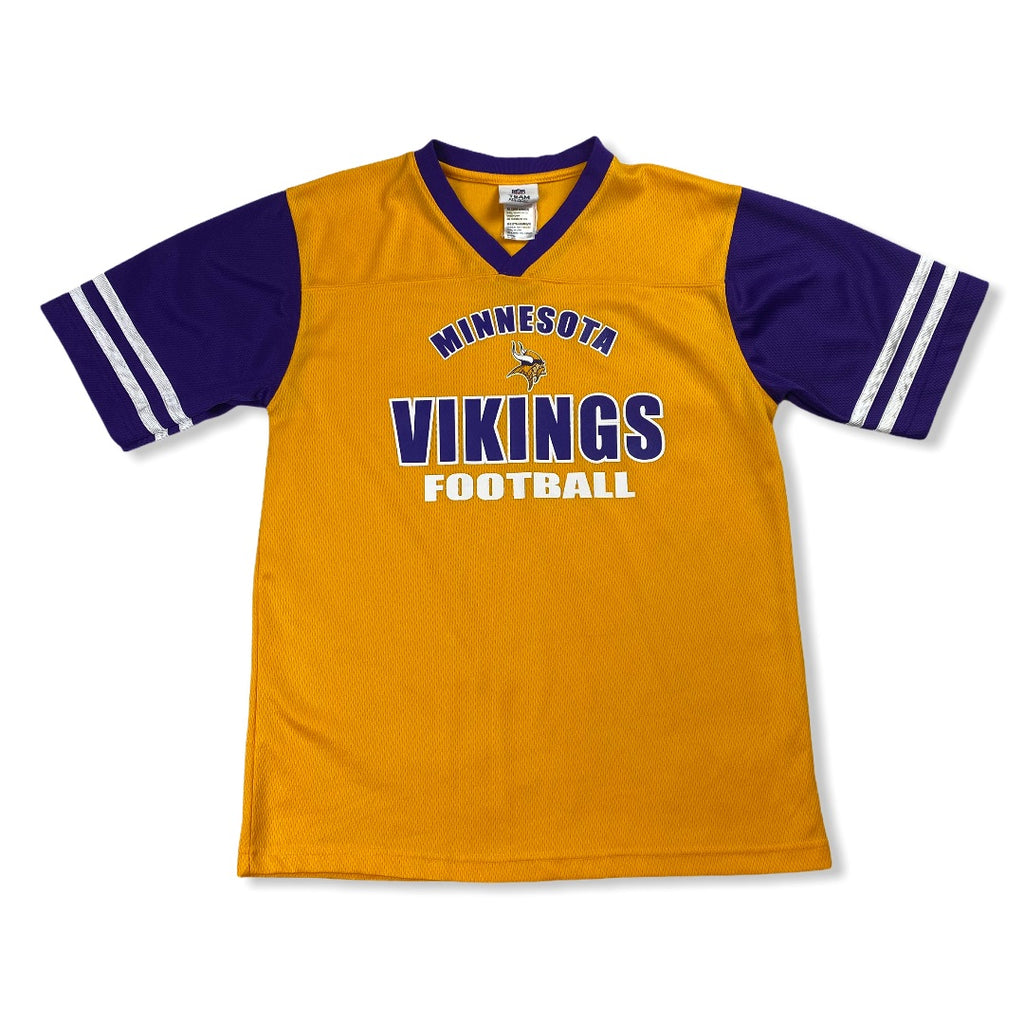 NFL Minnesota Vikings Football Jersey M