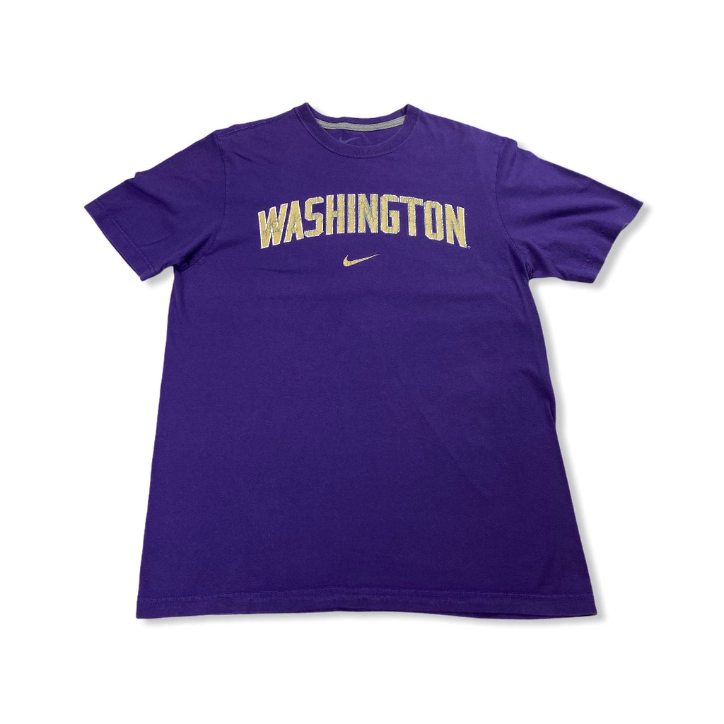Nike Purple Washington T-Shirt L