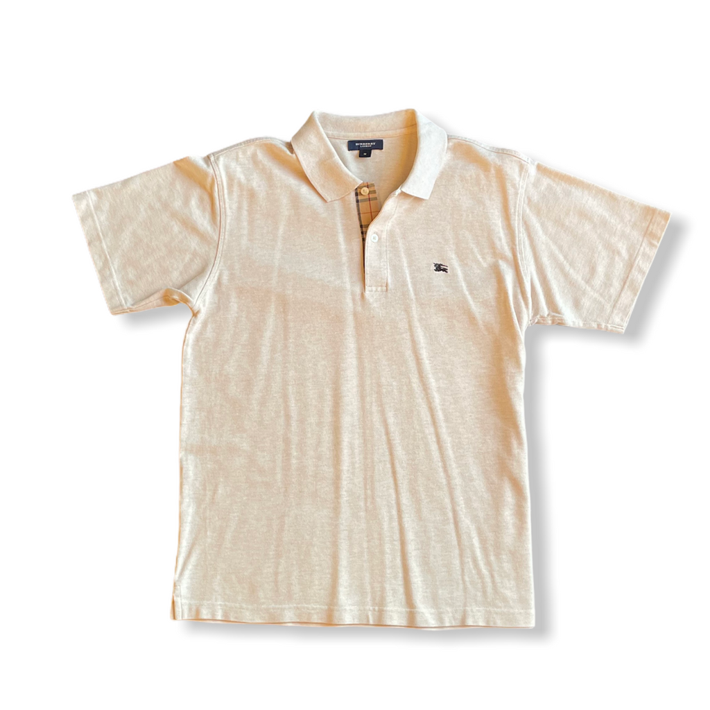 Burberry Polo Size M