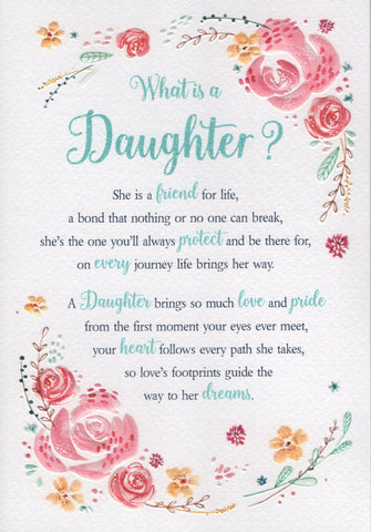 What is a Daughter?