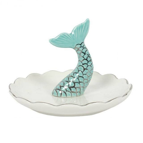 Mermaid Jewellery Dish