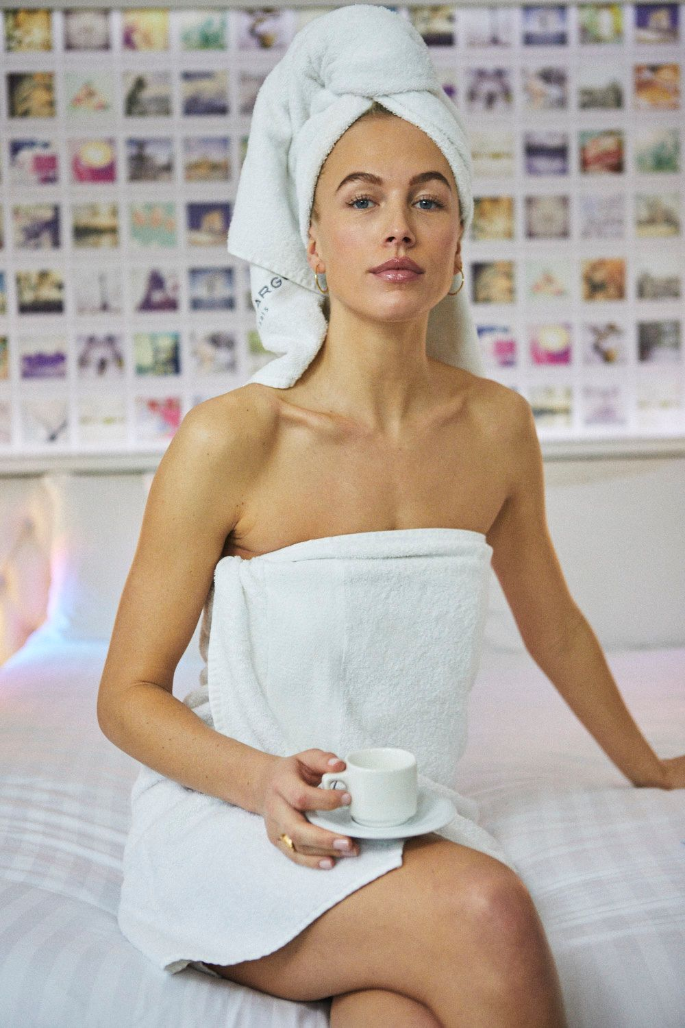 Your lifestyle is much slower, so you should take advantage of this situation to increase the number of hours you get to sleep. Sleeping at least 8 hours a night will allow your skin cells to rest and will optimize the efficiency of your skin care products.