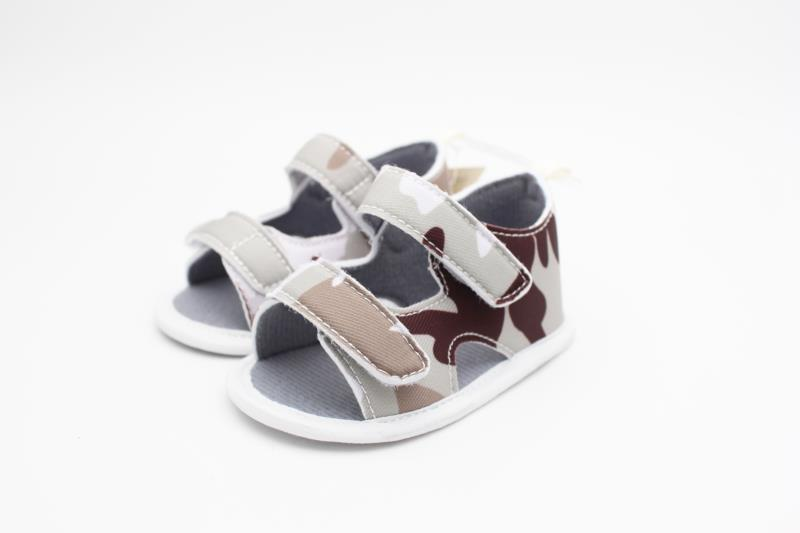 Camouflage Baby Shoes - 4
