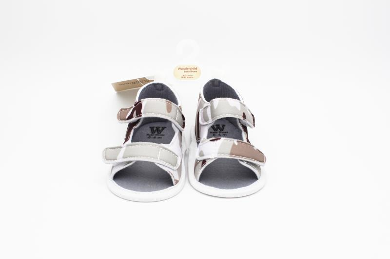 Camouflage Baby Shoes - 5