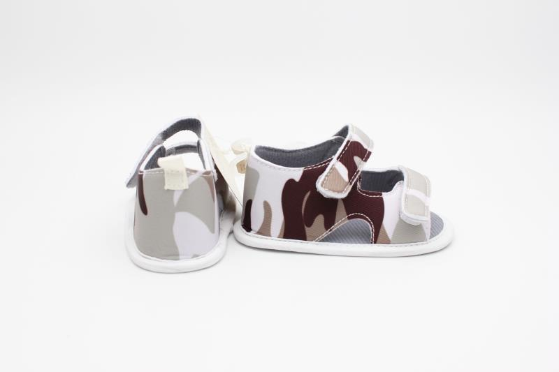 Camouflage Baby Shoes - 6