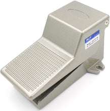 Load image into Gallery viewer, Pneumatic Pedal Valve 4F210-08 Foot Operated 5 Way 2 Position Direct Acting