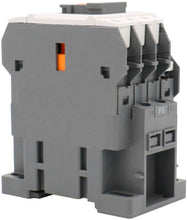 Load image into Gallery viewer, MEC Magnetic AC Contactors MC-9b 110VAC 50/60Hz 1a1b DIN Rail UL CE Listed