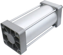Load image into Gallery viewer, Pneumatic Air Cylinder SC 125 PT1/2; Bore:125mm (5 inch) Screwed Piston Rod Dual Action
