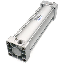 Load image into Gallery viewer, Pneumatic Air Cylinder SC 63 Series PT 3/8, Bore: 2 1/2 inch, Screwed Piston Rod Dual Action