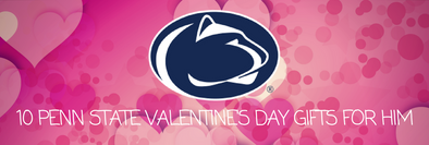 10 Penn State Valentine's Day Gifts for Him