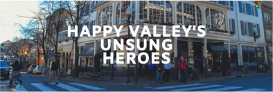 Happy Valley's Unsung Heroes