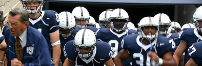"Nittany Lions Avoid Disaster VS Temple Despite 2 QB ""System"""