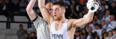 Penn State Wins Back-to-Back on the Road