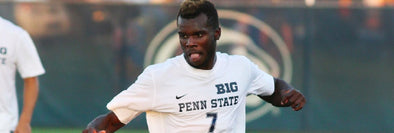 Men's Soccer Falls to Michigan, 2-0