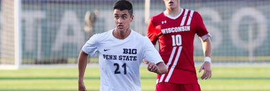 Men's Soccer Drops Third-Straight Match Against Indiana