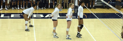No. 3 Penn State Women's Volleyball Upends No. 1 Stanford, Wins A&M Tournament