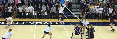 Penn State Teams Close Out Seasons at NCAA Tournaments