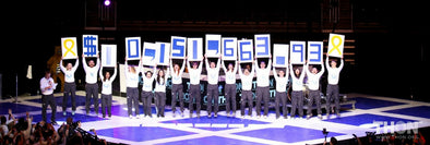 THON Raises $10.1 Million For The Kids