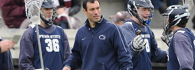 Springing Into Step: PSU Lax Eyes National Tournament
