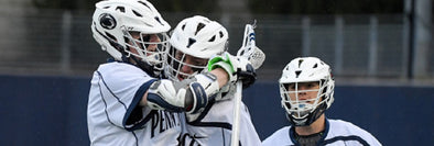 No. 9 M. , No. 2 W. Lacrosse Teams Lose in Big Ten Semifinals, are Slated with Solid Seeds Heading to NCAAs