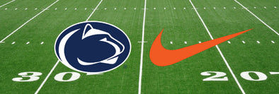 New Penn State Nike: Summer 2018
