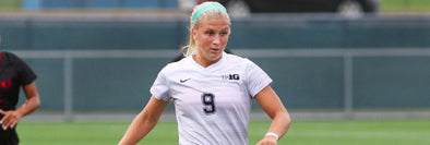 Penn State Women's Soccer Defeats Illinois, 2 - 0