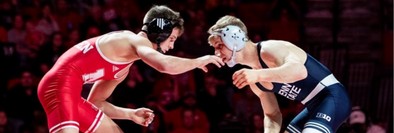 Seth Nevills Saves the Day in PSU's Win over NU, 20-18