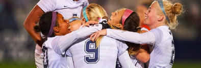 Women's Soccer Headed to Second Round of NCAA Playoffs