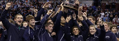 Penn State Seeks Second NCAA Wrestling Title