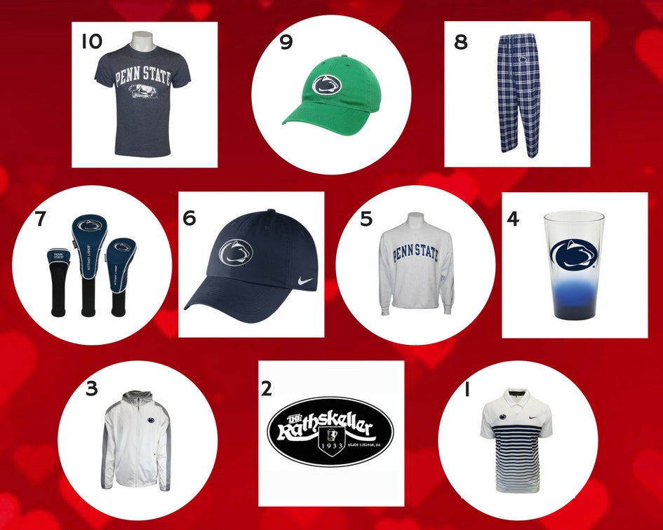 10 Penn State Gifts for Him