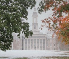 Penn State Homecoming 2009 by Tom Mairs.