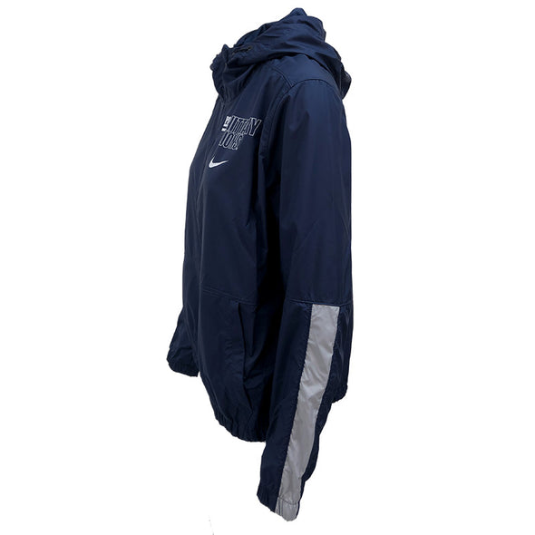 Nike Ladies Repel Windbreaker Jacket