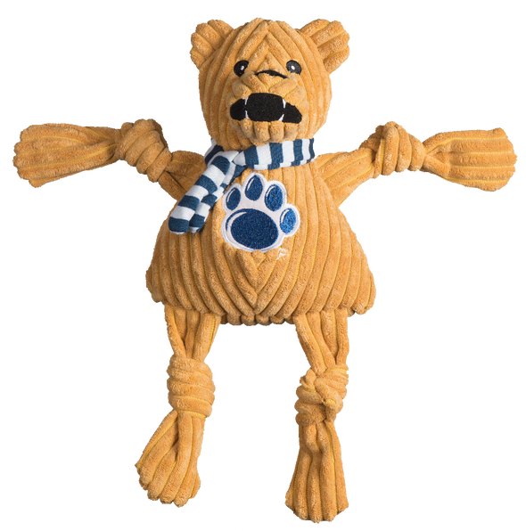 Huggle Hounds Large Nittany Lion Pet Toy