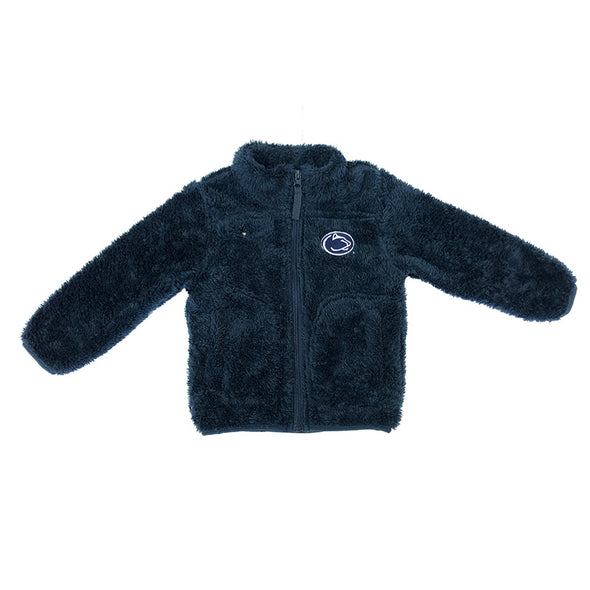 Infant Garb Full Zip Jacket