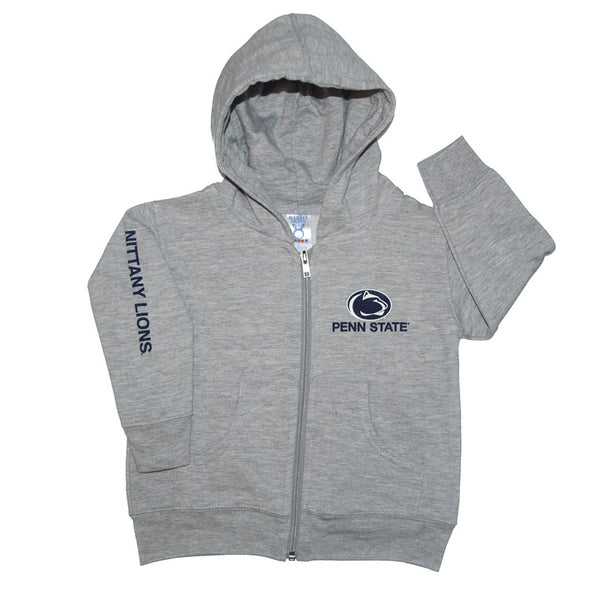 Infant Penn State Full Zip Hoodie