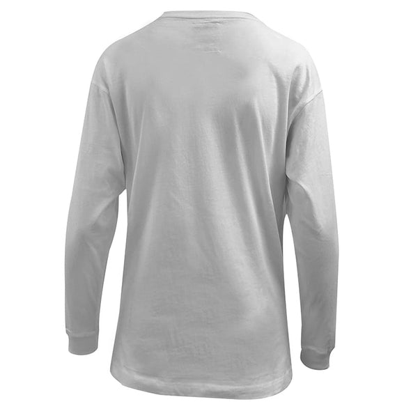 Ladies League Clothesline Long Sleeve T-Shirt