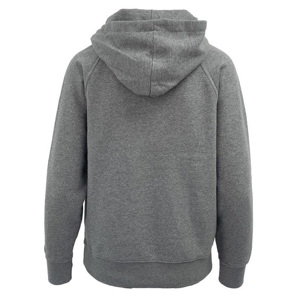 League Ladies Academy Hood - Gray