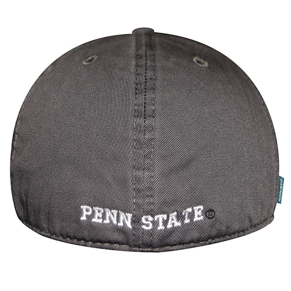 Legacy Fitted 3D Nittany Lion Hat