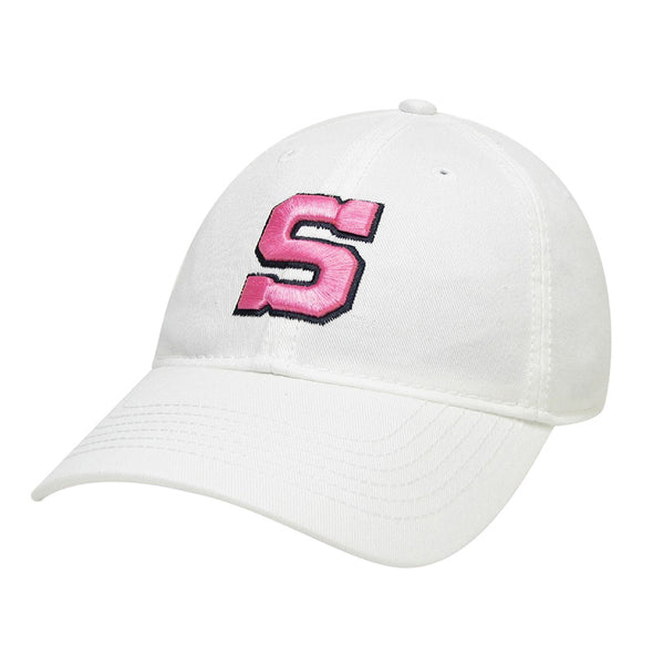 "Legacy Youth/Ladies 3D ""S"" Hat"