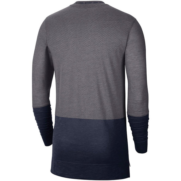 Nike Breathe Player Performance Long Sleeve Top
