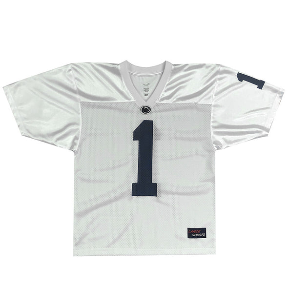 Youth Replica #1 Away Football Jersey