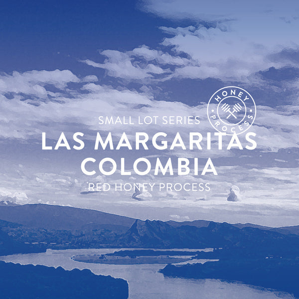 Colombia Las Margaritas Red Honey