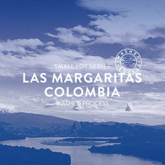 Colombia Las Margaritas Washed