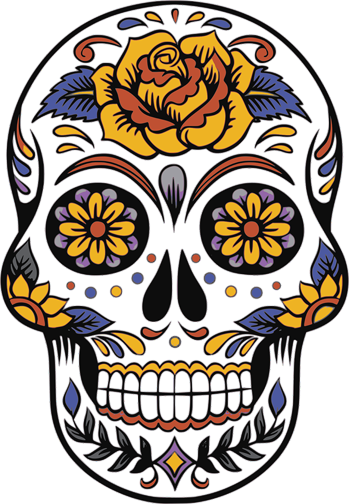 Day of the Dead - Mini Puzzle