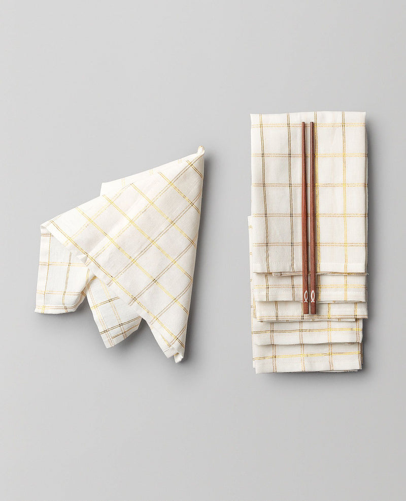 Cha Napkin (Set of 6)