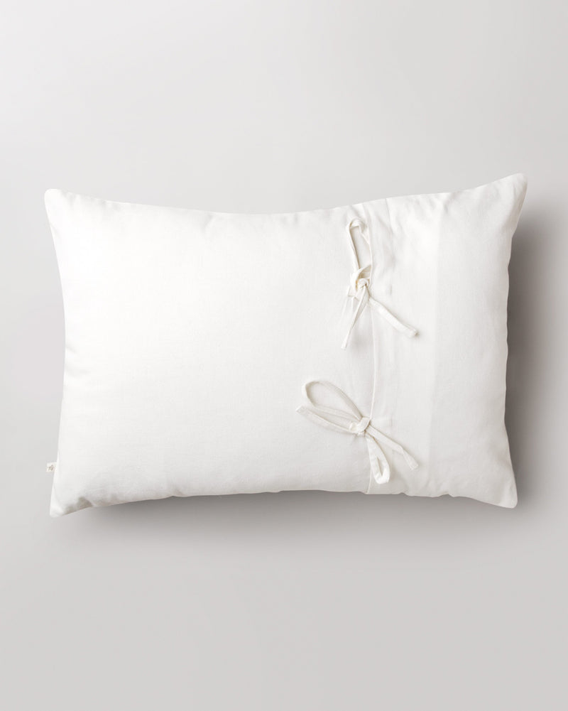 Oolong Lumbar Pillow - Multi