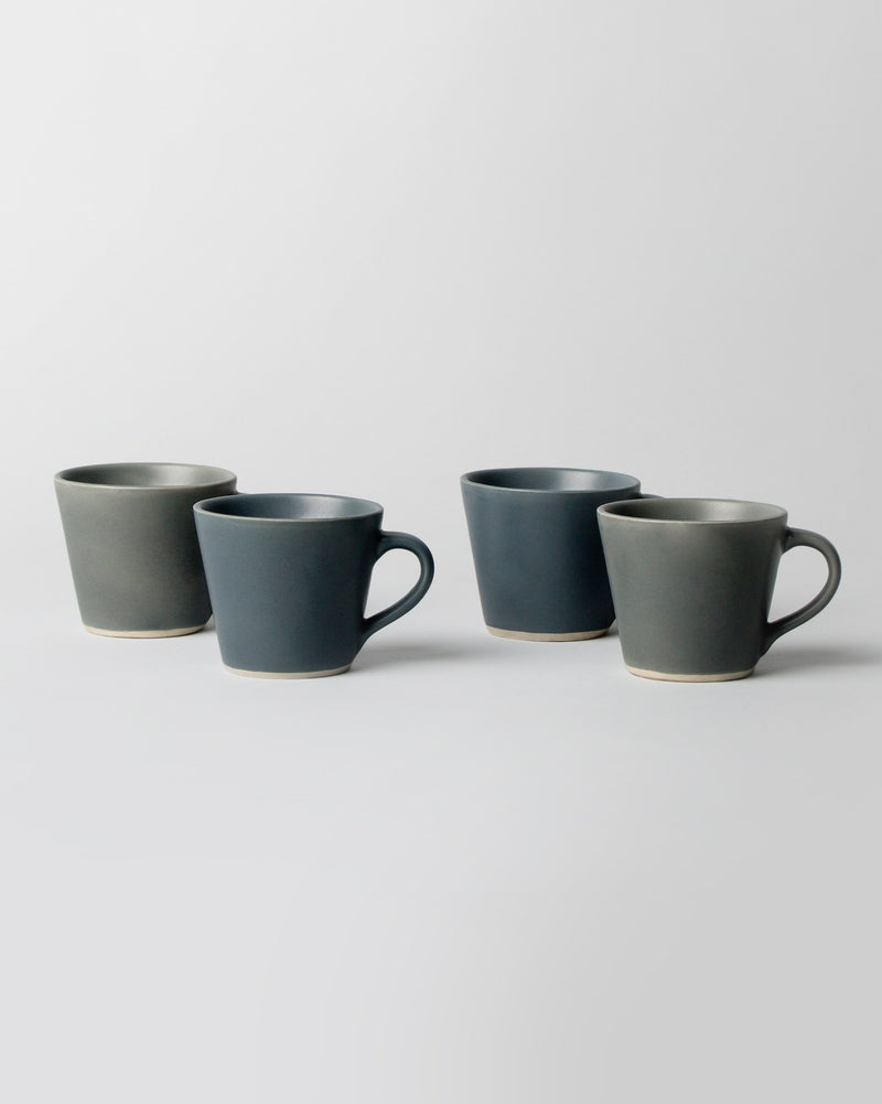 Espresso Mug (Set of 4)