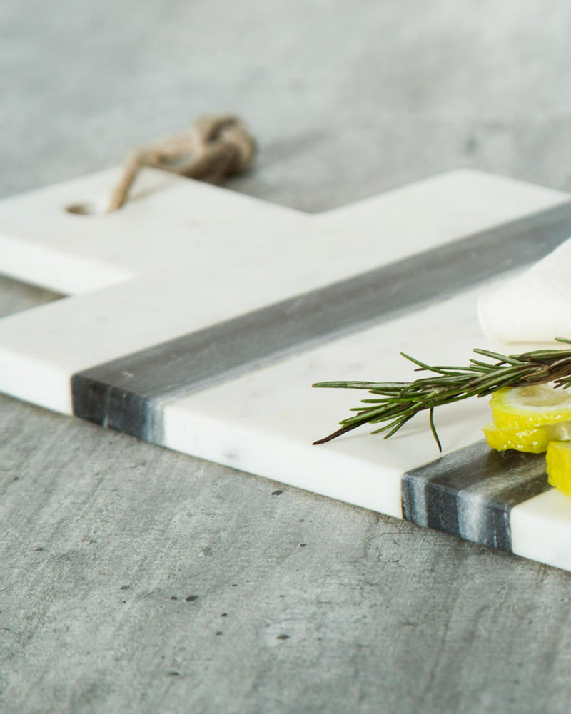 Marble & Slate Cheese Board